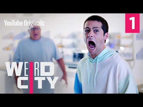 "Weird City - Ep 1 ""The One"""