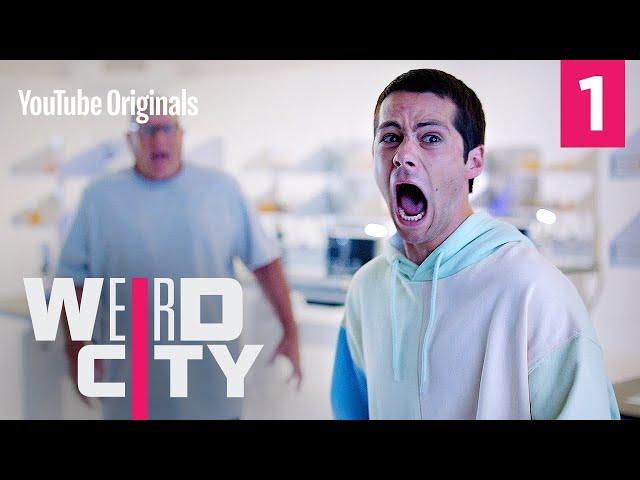 "Weird City - Ep 1 ""The One"""