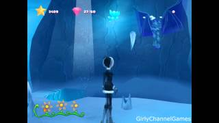 Winx club  School of fairies   sparks Episode 15 video game PC by Girly Channel Games