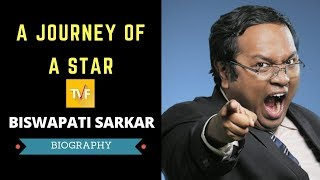 A Journey Of A Star - Biswapati Sarkar(Bissu) | Biography | Filmy Coffee