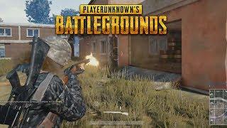 JUARA 1 TANPA BERKURANG DARAH SEDIKITPUN??!! - PlayerUnknown's Battleground [INDONESIA] #12