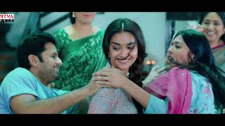 #RangDe Teaser | Nithiin, Keerthy Suresh | Venky Atluri | Devi Sri Prasad