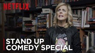Maria Bamford: Old Baby | Official Trailer [HD] | Netflix