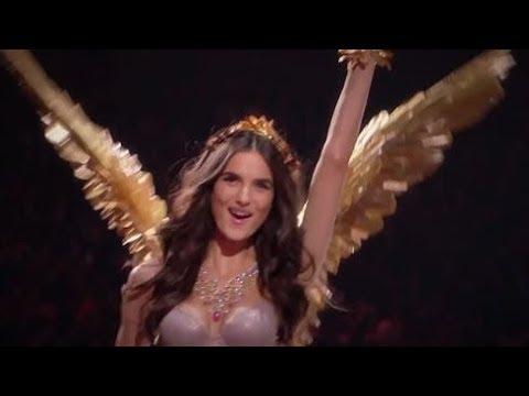 All Spanish Models - Victoria's Secret Fashion Show