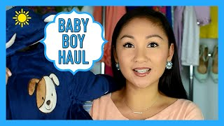 Baby Haul + more! Zulily, Target!