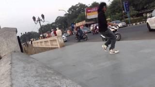 FUTALA NAGPUR-ANIMATION DANCE(ABHISHEK)