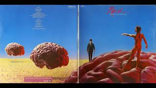 Rush Hemispheres (1978) Full Album - Forestieri Remaster