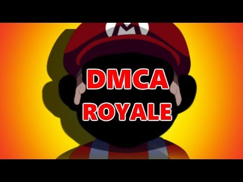 Mario Battle Royale game gets a makeover after DMCA (Link in desc)