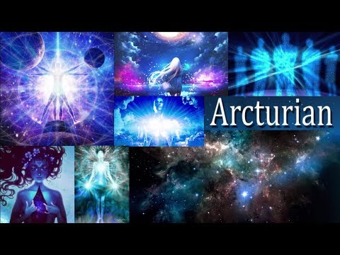 Andrew Bartzis - The Arcturians Pt3 - Universal Explorers, Galaxy Mappers, Orb Workers, Love Beings