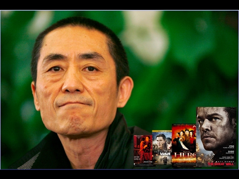 Who is Zhang Yimou ?