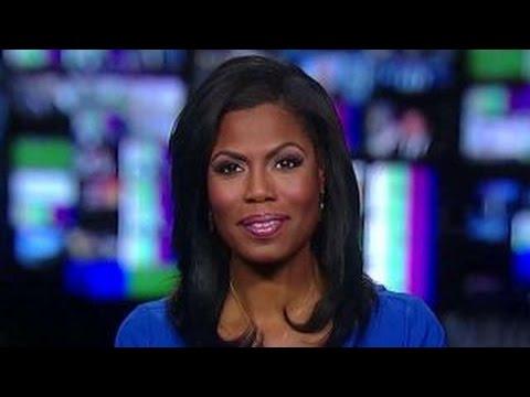 Omarosa on Trump rebuke in Flint, African-American outreach