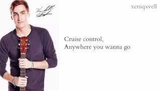 Big Time Rush - Cruise Control ( Lyrics )