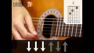 Cowboy Fora da Lei - Raul Seixas (aula de violão simplificada)