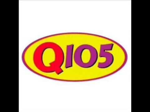 104.7 WQHQ Q105 Salisbury, Maryland