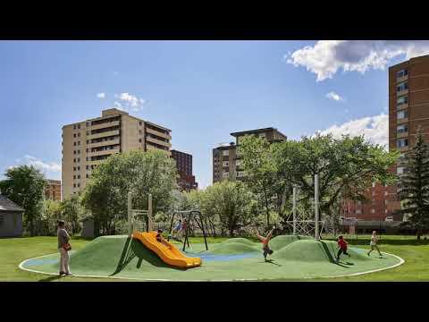 2019 Edmonton Urban Design Awards