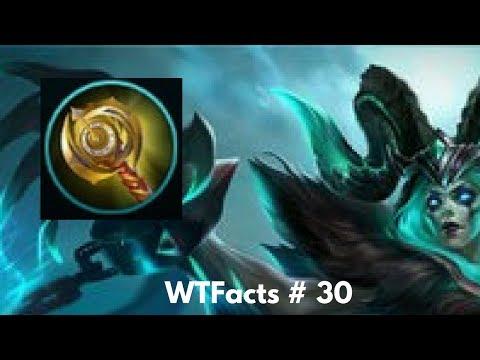 CLOCK OF DESTINY (ETERNAL SCEPTER) | WTFacts # 30 | Mobile Legends
