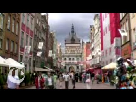 Frugal Traveler: The Grand Tour (Gdansk) | The New York Times