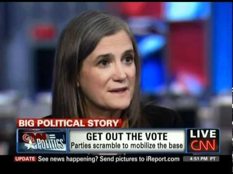 Amy Goodman on CNN