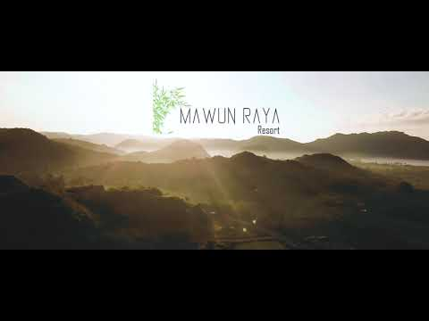 Commercial Ads 2018 - Mawun Raya Resort - Lombok, Indonesia