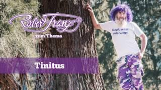 Was würde Robert Franz bei Tinnitus tun ?