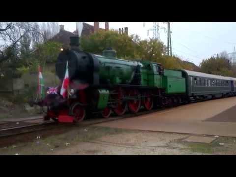 109 109 Golden Eagle Danube Express