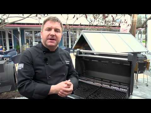 Mr Gardener Gasgrill Ontario Test : Mr gardener holzkohlegrill ottawa r amazon garten