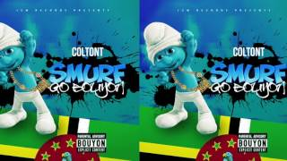 ColtonT - Smurf Go Bouyon Mixtape