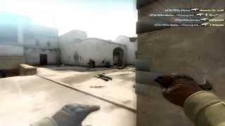 [CS:GO] LETALY2K - FAST ACE DE_DUST2 Resimi