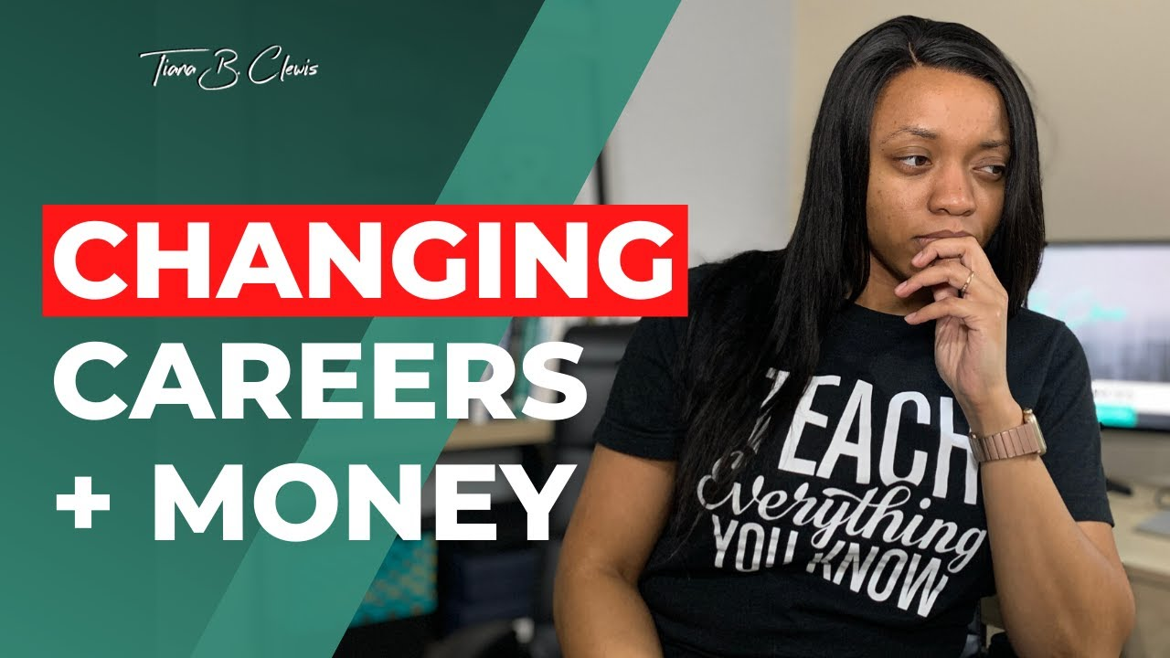 7 Ways You Should Change Your Career + Finances After COVID-19