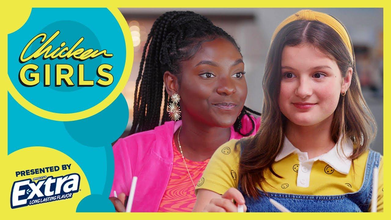 "Download CHICKEN GIRLS | Season 9 | Ep. 1: ""New Kids On The Block"""