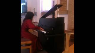 Eric Coates,Knightsbridge March, Piano