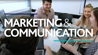 Greenwich Management College | About our Marketing and Communications courses