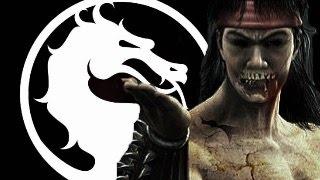 Mortal Kombat X: Zombie Liu Kang *HOW TO MAKE IT WORK*