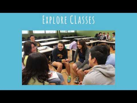 CalCentral: Course Enrollment