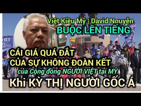 🔴Nhân - Quả đối với Cộng đồng người Việt tại Mỹ trước làn sóng KỲ THỊ NGƯỜI GỐC Á