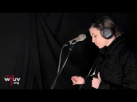 """Lykke Li - """"No Rest For the Wicked"""" (Live at WFUV)"""