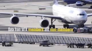 IATA's 20 Year Passenger Forecast