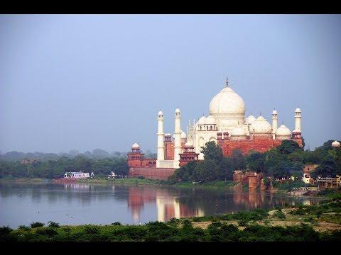 भारत, India, Incredible India : Agra (city of Taj Mahal), Uttar Pradesh
