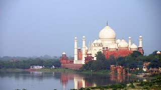 भारत, India, Incredible India : Agra (city of Taj Mahal), Uttar Pradesh