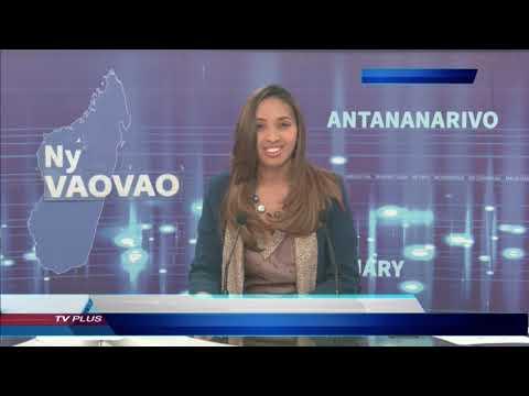VAOVAO DU 13 JUILLET 2021 BY TV PLUS MADAGASCAR