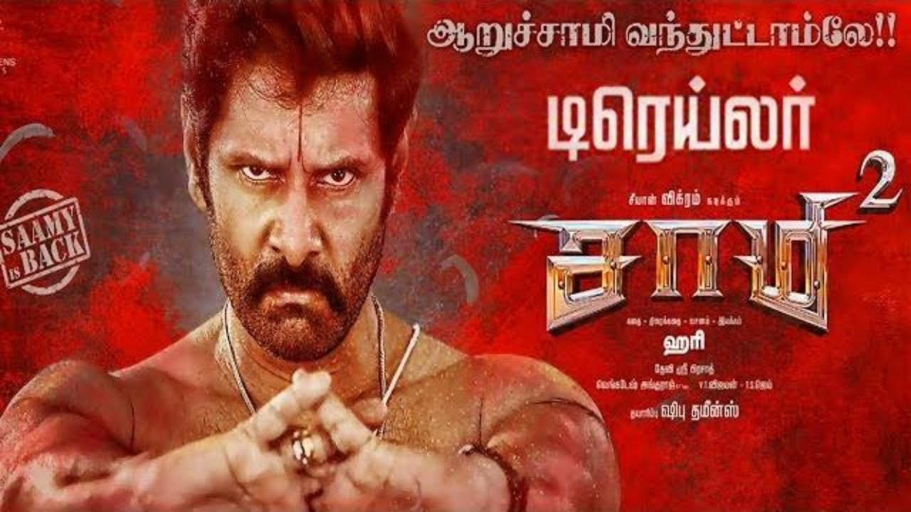 saamy 2 hindi movie download tamilrockers hd