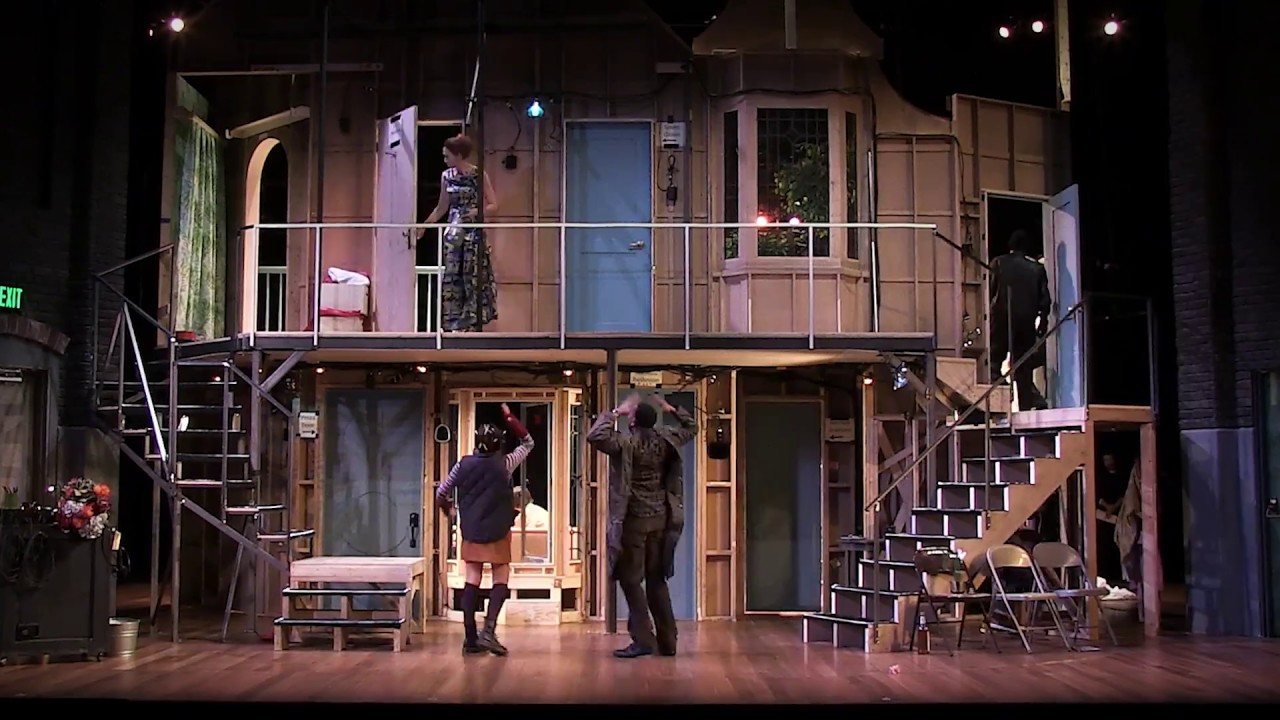 Noises Off | Guthrie Theater
