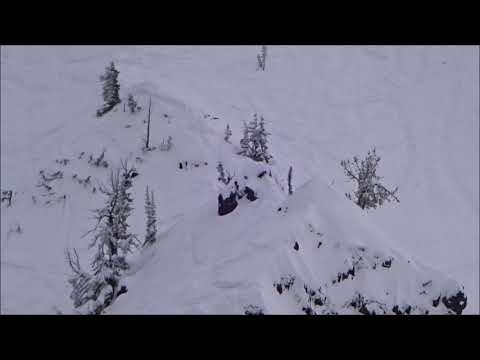 2018 FWQ4* at Crystal Mountain - Duncan McNabb