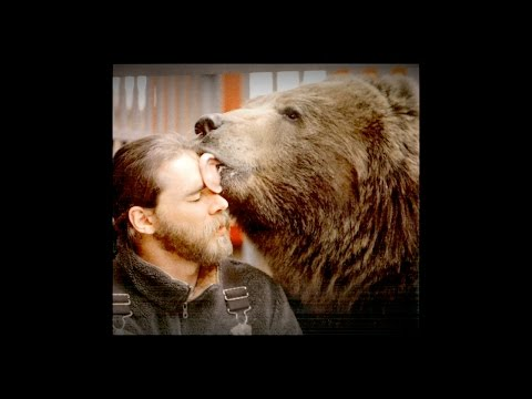 What Inspired Jeff Watson To Work With Bears? | Project Grizzly