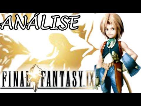 Análise - Final Fantasy IX