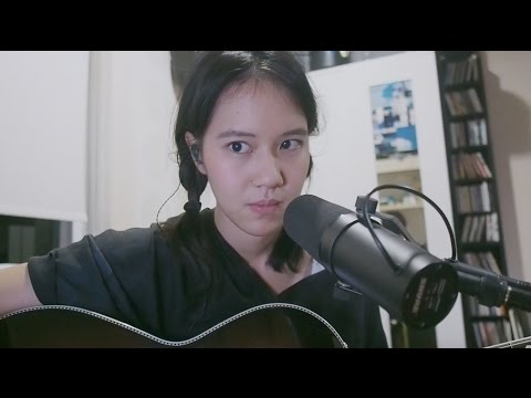Shape Of You - Ed Sheeran cover - วันที่ 30 Mar 2017