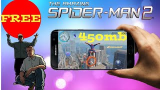 How to download spider man 2 game free