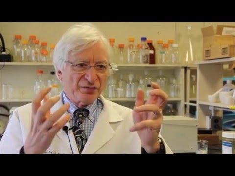 Dr. Michael Holick, BUSM - PLOS ONE Findings