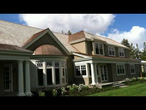 Roof Replacement Menlo Park | Shelton Roofing