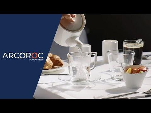 Arcoroc - Brand